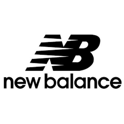 Jubiläumsangebot der Firma New-Balance